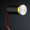 Cree LED Treppenbeleuchtung Lepe | Rund | Warm Weiß | 1 Watt