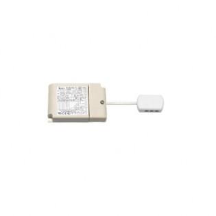 LED Transformator | Verteiler 6-Loch | Serie | 32 Watt | Multi rts L2157-CON6