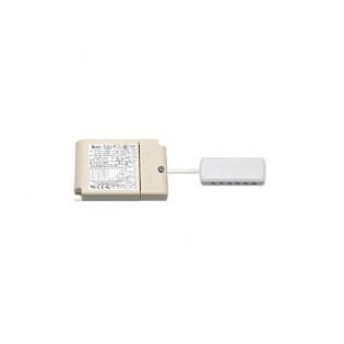 LED Transformator | Verteiler 12-Loch | Serie | 32 Watt | Multi rts L2157-CON12