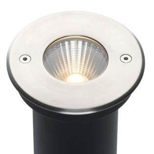 Cree LED Bodeneinbaustrahler Faro | Warm Weiß | 10 Watt | Runde L2090