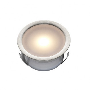 Epistar LED Bodeneinbaustrahler Alfena | Warm Weiß | 0,4 Watt LVSW