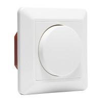 LED Drehdimmer komplett | Creme LD-01