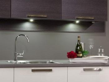 LED Küche