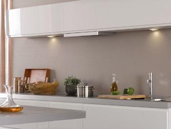 LED Küchenbeleuchtung; perfekte Beleuchtung für jede Küche