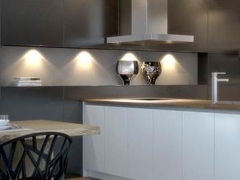 LED Leuchten Küche; die ideale Beleuchtung für Ihre Küche