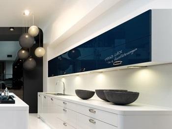 LED Unterbauleuchte Küche Flach; ideale Beleuchtung für jedermanns Küche